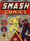 Cover for Smash Comics (Quality Comics, 1939 series) #25