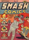 Cover for Smash Comics (Quality Comics, 1939 series) #26
