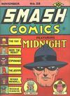 Cover for Smash Comics (Quality Comics, 1939 series) #28