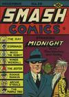 Cover for Smash Comics (Quality Comics, 1939 series) #29