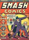 Cover for Smash Comics (Quality Comics, 1939 series) #31