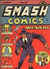 Cover for Smash Comics (Quality Comics, 1939 series) #32