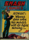 Cover for Smash Comics (Quality Comics, 1939 series) #42