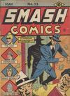 Cover for Smash Comics (Quality Comics, 1939 series) #33