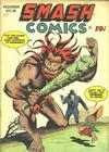 Cover for Smash Comics (Quality Comics, 1939 series) #38