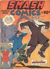 Cover for Smash Comics (Quality Comics, 1939 series) #41