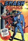 Cover for Smash Comics (Quality Comics, 1939 series) #47