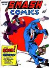 Cover for Smash Comics (Quality Comics, 1939 series) #49