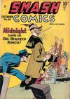 Cover for Smash Comics (Quality Comics, 1939 series) #80
