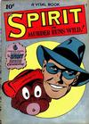 Cover for The Spirit (Quality Comics, 1944 series) #nn [3]