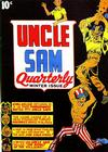 Cover for Uncle Sam Quarterly (Quality Comics, 1941 series) #2