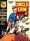 Cover for Uncle Sam Quarterly (Quality Comics, 1941 series) #3