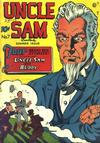 Cover for Uncle Sam Quarterly (Quality Comics, 1941 series) #7