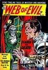 Cover for Web of Evil (Quality Comics, 1952 series) #18