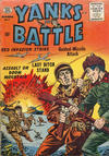 Cover for Yanks in Battle (Quality Comics, 1956 series) #3