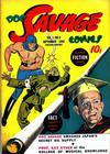 Cover for Doc Savage Comics (Street and Smith, 1940 series) #v1#9 [9]