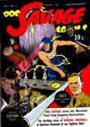 Cover for Doc Savage Comics (Street and Smith, 1940 series) #v1#12 [12]