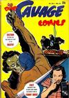 Cover for Doc Savage Comics (Street and Smith, 1940 series) #v2#4 [16]