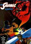 Cover for Doc Savage Comics (Street and Smith, 1940 series) #v2#7 [19]