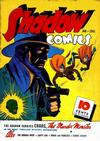 Cover for Shadow Comics (Street and Smith, 1940 series) #v1#8 [8]