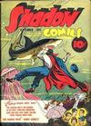 Cover for Shadow Comics (Street and Smith, 1940 series) #v1#12 [12]