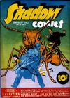 Cover for Shadow Comics (Street and Smith, 1940 series) #v2#2 [14]