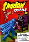 Cover for Shadow Comics (Street and Smith, 1940 series) #v2#4 [16]