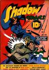 Cover for Shadow Comics (Street and Smith, 1940 series) #v2#5 [17]