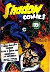 Cover for Shadow Comics (Street and Smith, 1940 series) #v2#7 [19]