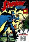 Cover for Shadow Comics (Street and Smith, 1940 series) #v2#8 [20]