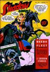Cover for Shadow Comics (Street and Smith, 1940 series) #v2#9 [21]