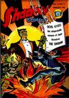 Cover for Shadow Comics (Street and Smith, 1940 series) #v2#11 [23]