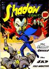 Cover for Shadow Comics (Street and Smith, 1940 series) #v3#1 [25]
