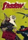 Cover for Shadow Comics (Street and Smith, 1940 series) #v3#3 [27]