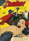 Cover for Shadow Comics (Street and Smith, 1940 series) #v3#5 [29]