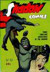 Cover for Shadow Comics (Street and Smith, 1940 series) #v3#8 [32]