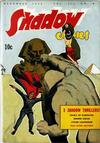 Cover for Shadow Comics (Street and Smith, 1940 series) #v3#9 [33]