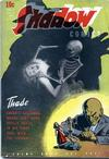 Cover for Shadow Comics (Street and Smith, 1940 series) #v3#11 [35]