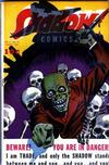Cover for Shadow Comics (Street and Smith, 1940 series) #v3#12 [36]