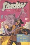 Cover for Shadow Comics (Street and Smith, 1940 series) #v4#1 [37]