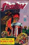 Cover for Shadow Comics (Street and Smith, 1940 series) #v4#2 [38]