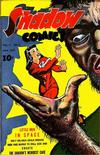 Cover for Shadow Comics (Street and Smith, 1940 series) #v4#3 [39]