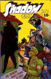 Cover for Shadow Comics (Street and Smith, 1940 series) #v4#5 [41]