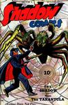 Cover for Shadow Comics (Street and Smith, 1940 series) #v4#6 [42]