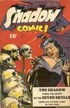 Cover for Shadow Comics (Street and Smith, 1940 series) #v4#7 [43]