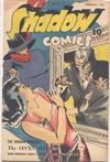 Cover for Shadow Comics (Street and Smith, 1940 series) #v4#11 [47]