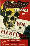 Cover for Shadow Comics (Street and Smith, 1940 series) #v4#12 [48]