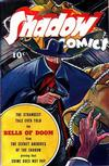 Cover for Shadow Comics (Street and Smith, 1940 series) #v5#2 [50]