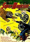 Cover for Super-Magician Comics (Street and Smith, 1941 series) #v1#5