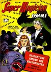 Cover for Super-Magician Comics (Street and Smith, 1941 series) #v1#7